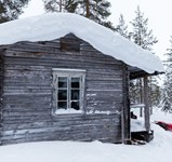 wilderness cabin on husky adventure.jpg